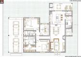 Casa - 3 Quartos - 158m²