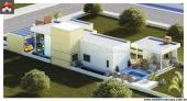 Casa - 3 Quartos - 144.37m²