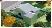 Casa - 3 Quartos - 109.01m²