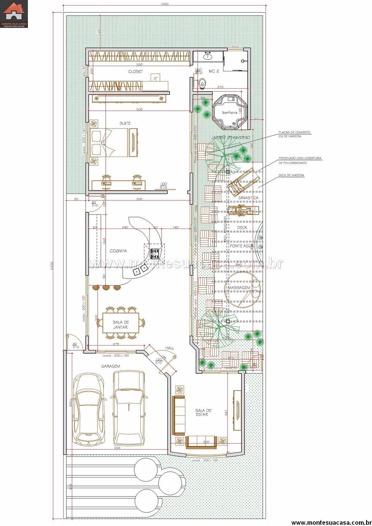 Casa 0 Quartos - 133.12m²