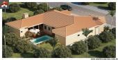 Casa - 2 Quartos - 245.76m²