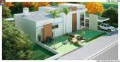 Casa - 4 Quartos - 256.17m²