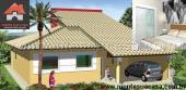 Casa - 3 Quartos - 198.17m²
