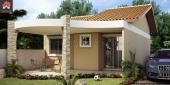 Casa - 2 Quartos - 61.97m²