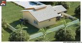 Casa - 1 Quartos - 81.14m²