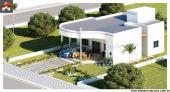 Casa - 2 Quartos - 150.32m²