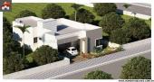 Casa - 3 Quartos - 116.57m²